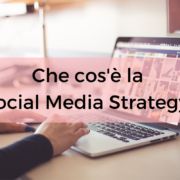 che cos'è la social media strategy